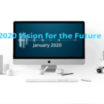 intraMuse Creative 2020 Vision for the Future Screenshot