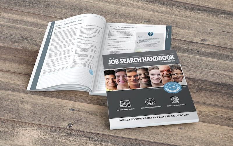 AAEE Job Search Handbooks | Nationwide