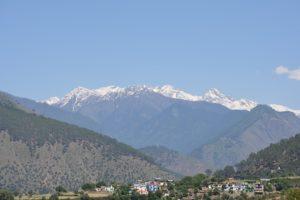 Himalayas India Mountains